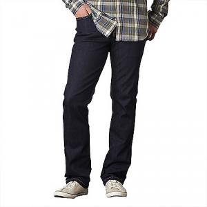Toad & Co Men's Drover Denim Pant