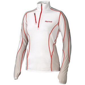 photo: Marmot Women's Thermo 1/2 Zip fleece top