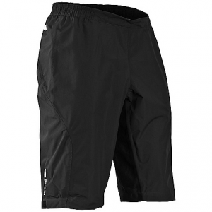 sugoi men's rpm-x waterproof short- Save 29% Off - On Sale. Free Shipping. Sugoi Men's RPM-X Waterproof Short FEATURES of the Sugoi Men's RPM-X Waterproof Short Waterproof shell for optimal protection during adverse weather rides Hook and loop cuff closures offer an adjustable fit on the bottom of the short for additional rain protection Inset hand pockets for storing essentials Inset elastic waistband adjustments for perfect waistband fit Waterproof Wind resistant