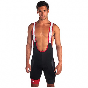 Hincapie Men's Edge Bibshort