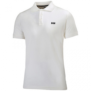 photo: Helly Hansen Driftline Polo short sleeve performance top