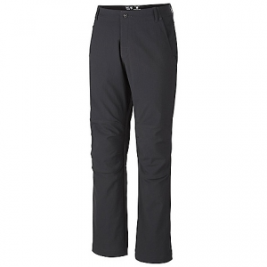 photo: Mountain Hardwear Piero Pant climbing pant