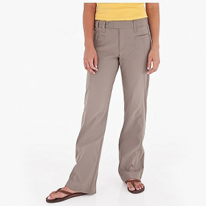 photo: Royal Robbins Discovery Everyday Pant hiking pant