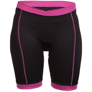 zoic women's cycle soul 8 in short- Save 55% Off - On Sale. Free Shipping. Zoic Women's Cycle Soul 8 IN Short FEATURES of the Zoic Women's Cycle Soul Short Contrast crossover waistband and bottom hem panels Eliminated bottom hem elastic for less leg bindin Featuring Cytech Fiandre Women's Specific Chamois