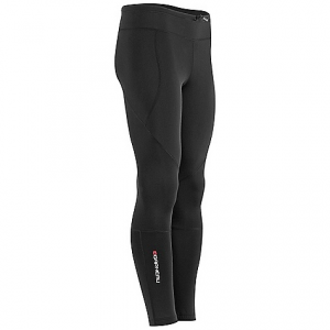 louis garneau women's stockholm tight- Save 28% Off - On Sale. Free Shipping. Louis Garneau Women's Stockholm Tight   FEATURES of the Louis Garneau Women's Stockholm Tight     Anatomic fit 12 panels HuggFit waist with elastic: Evenly distributes pressure around the waist for a comfortable fit. It can be secured using the drawstring Flatlock seams: Eliminate irritation and reduce chafing Signature ankle gripper: Maintains fit and adds protection Back and bottom reflective accents: Enhance visibility Weather: Moderate Heatmaxx: Retains body heat