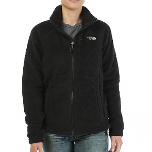The North Face Sheepeater Full Zip