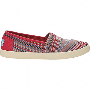 TOMS Women's Avalon Slip On Shoe