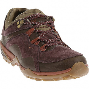 Merrell Women's Fluorecein Waterproof Shoe