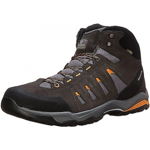 photo: Scarpa Men's Moraine Mid GTX hiking boot