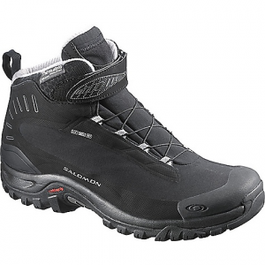 photo: Salomon Women's Deemax 3 TS WP