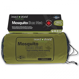 photo: Sea to Summit Mosquito Box Net Single Shelter bug net