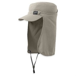 outdoor research radar sun runner cap- Save 32% Off - On Sale. Outdoor Research Radar Sun Runner Cap FEATURES of the Outdoor Research Radar Sun Runner Cap Breathable Wicking UPF 30 Dark Fabric Under Brim Reduces Glare Fabric-Covered Folding Brim Sun Cape is Removable or can be Stowed in Center Back Pocket Wicking TransAction Headband Vintage Patch Patent Pending