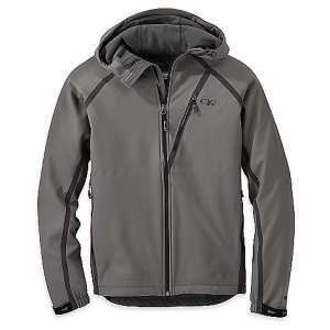 photo: Outdoor Research Men's Mithril Jacket soft shell jacket