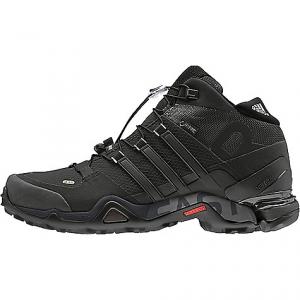 photo: Adidas Terrex Fast R Mid GTX hiking boot