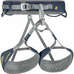 photo: Mammut Men's Zephir sit harness