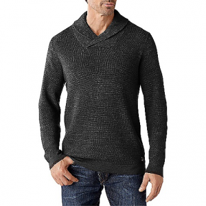 Smartwool Men's Cheyenne Creek Fisherman Sweater