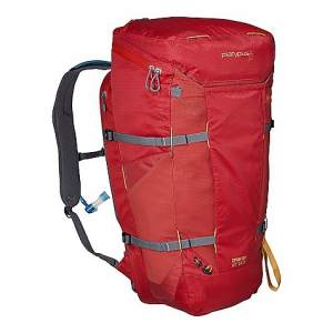 photo: Platypus Sprinter XT 35 hydration pack
