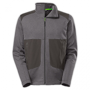 photo: The North Face Men's Blaze Jacket synthetic insulated jacket