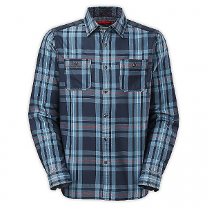 The North Face Men's LS Boulder George Shirt