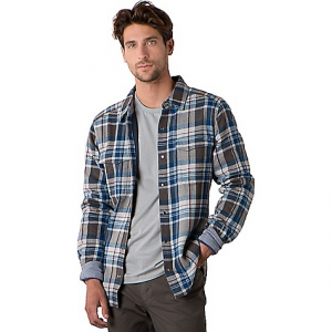 Toad & Co. Men's Mojac Overshirt