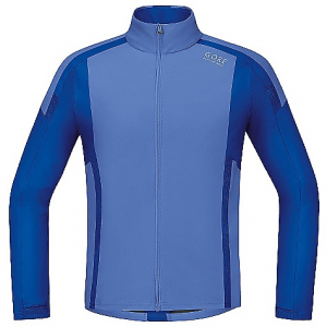 gore running wear men's air windstopper softshell long shirt- Save 36% Off - On Sale. Free Shipping. Gore Running Wear Men's Air Windstopper Softshell Long Shirt FEATURES of the Gore Running Wear Men's Air Windstopper Softshell Long Shirt Small, zipped pocket on back Reflective flag Reflective print on back and sleeves Stretch inserts for optimum freedom of movement Zip-underflap and zip-port Full length zip with semi-lock slider Mesh inserts for ventilation under arms Shifted seams for less chafing Flat-lock seams Reflective logo on front and sleeve