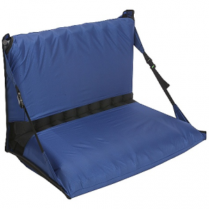 photo: Big Agnes Big Easy Chair Kit camp chair