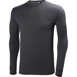 photo: Helly Hansen HH Wool LS Crew base layer top