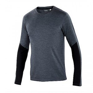 photo: Ibex Indie Crew II Top long sleeve performance top