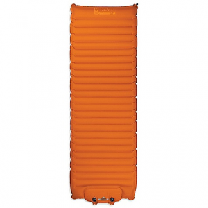 photo: NEMO Cosmo Insulated 25L air-filled sleeping pad