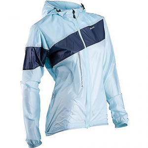 sugoi women's run for cover jacket- Save 30% Off - On Sale. Free Shipping. Sugoi Women's Run For Cover Jacket FEATURES of the Sugoi Women's Run For Cover Jacket A stylish run jacket featuring our new lightweight woven shell for breathable, wind and water resistance Mesh lined hood and upper body for an attractive visual aesthetic and enhanced ventilation Running-specific hood offers coverage without limiting visibility Drop tail hem for advanced coverage One zip back pocket, with media cord access, for storing run essentials