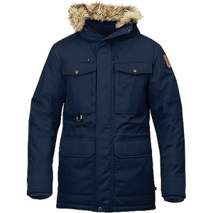 Fjallraven Men's Polar Guide Parka