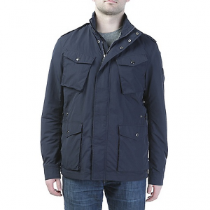 Woolrich Travel Jacket