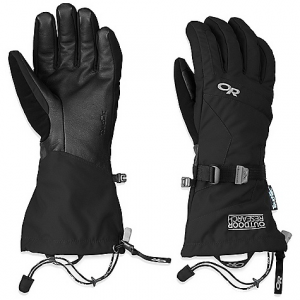 photo: Outdoor Research Men's Ambit Gloves insulated glove/mitten