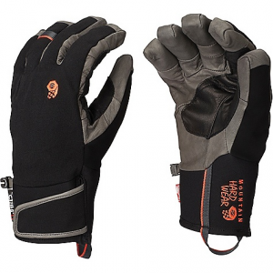 photo: Mountain Hardwear Hydra Pro OutDry Glove insulated glove/mitten
