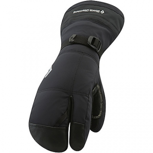 photo: Black Diamond Soloist Finger Gloves waterproof glove/mitten