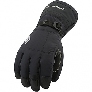 photo: Black Diamond Soloist Gloves insulated glove/mitten