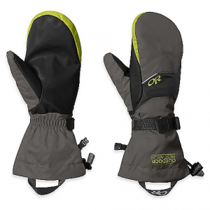 photo: Outdoor Research Adrenaline Mitt insulated glove/mitten
