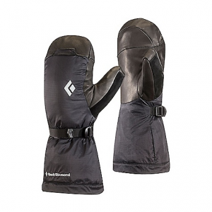 photo: Black Diamond Absolute Mitt insulated glove/mitten