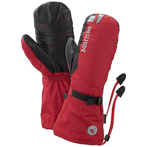 photo: Marmot 8000 Meter Mitt insulated glove/mitten