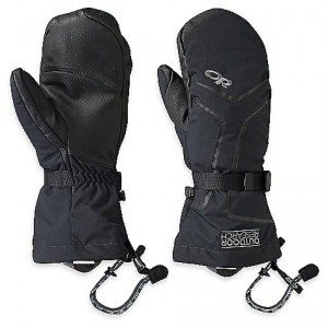 photo: Outdoor Research HighCamp Mitt insulated glove/mitten