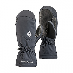 photo: Black Diamond Glissade Mitts