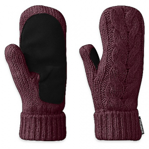 photo: Outdoor Research Pinball Mittens fleece glove/mitten