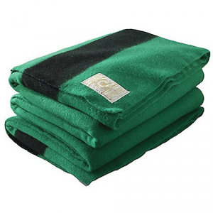 Woolrich Hudson's Bay 4 Point Blanket