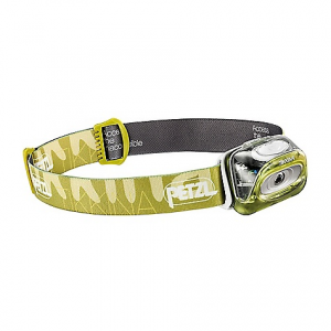photo: Petzl Tikkina headlamp