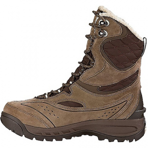 photo: Vasque Pow Pow UltraDry hiking boot
