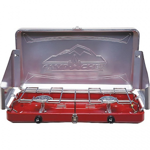 Camp Chef Sierra Two-Burner Stove