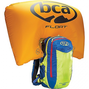photo: Backcountry Access Float 32 avalanche airbag pack