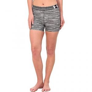 Under Armour Women's HeatGear Armour Compression Printed Shorty