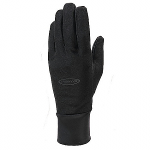 photo: Seirus Women's Hyperlite All-Weather Glove soft shell glove/mitten