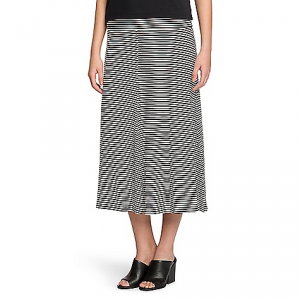 Nau Women's Repose Stripe Skirt